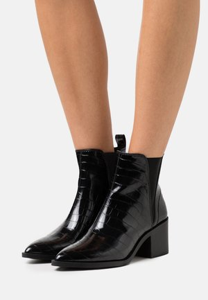 AUDIENCE - Classic ankle boots - black