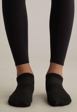 5 PACK - Sportovní ponožky - blue