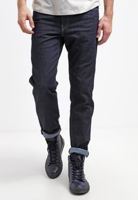 Levi's® - 511 SLIM FIT - Džíny Slim Fit - rock cod - 0