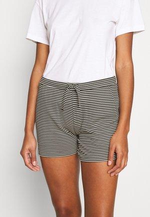 SHORTS - Pyjama bottoms - creme