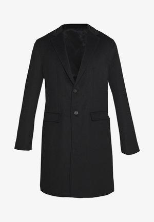 ARMAND - Wollmantel/klassischer Mantel - black