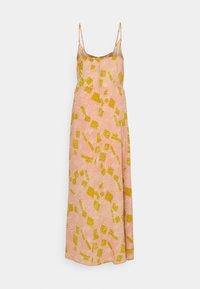 Ilse Jacobsen - DRESS - Maxi dress - pale blush - 1
