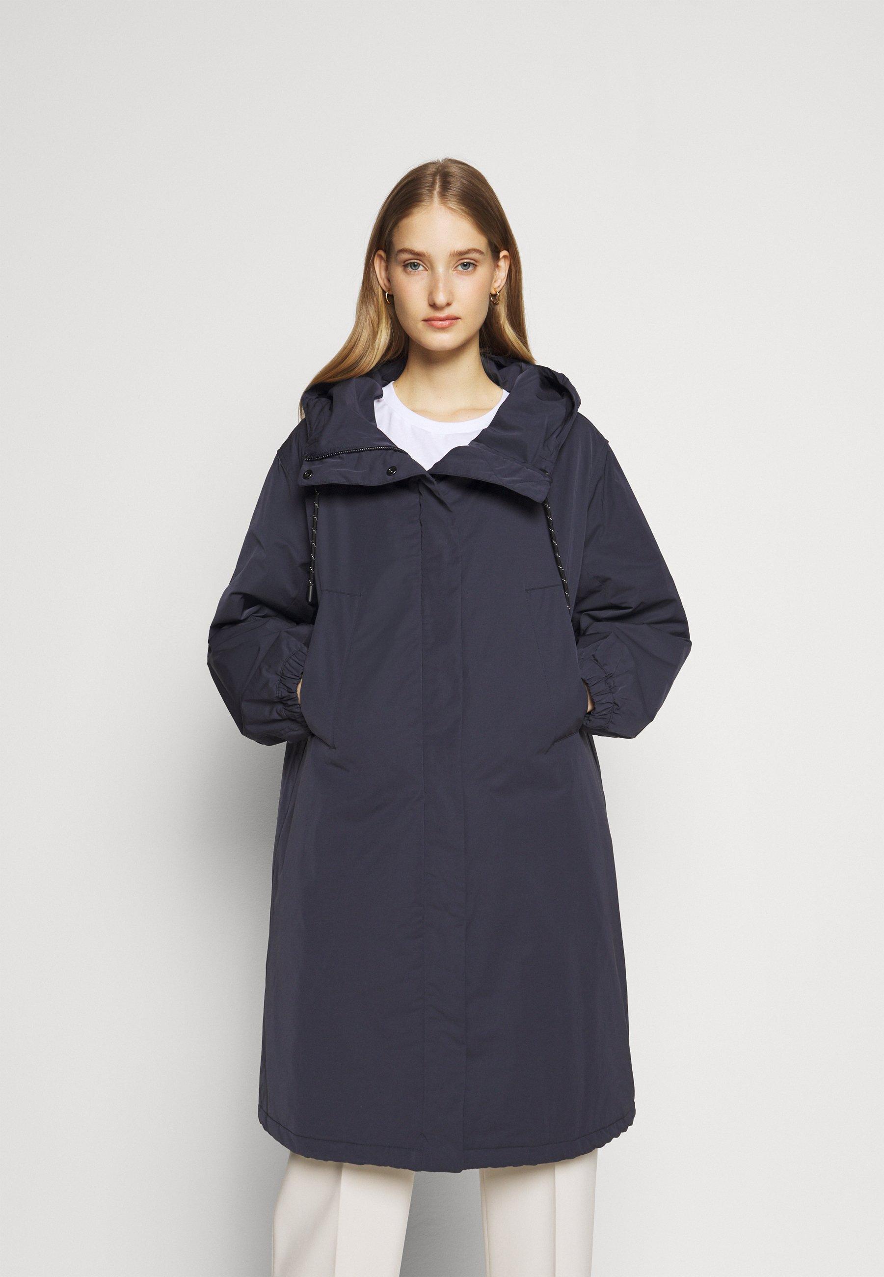 Discount Women's Clothing WEEKEND MaxMara CLIMA Parka ultramarine 2plC5AeBc
