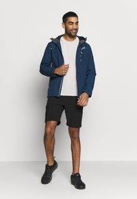 Regatta - BIRCHDALE - Hardshell jacket - dark denim - 1