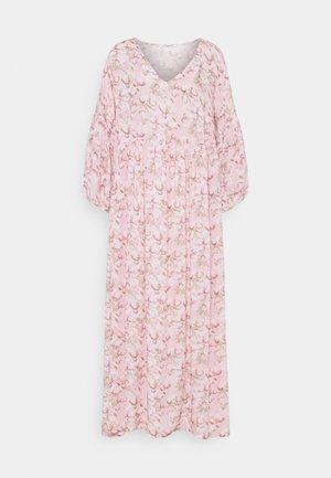POVSA DRESS - Maksimekko - cherry blossom flower