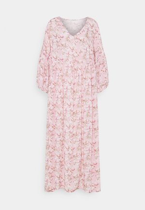 POVSA DRESS - Maxikjole - cherry blossom flower