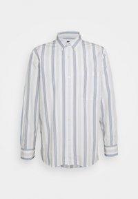 Club Monaco - POPLIN MULTI - Camicia - white multi - 5