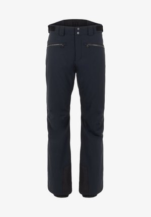 TRUULI SKI PANT - Snow pants - black