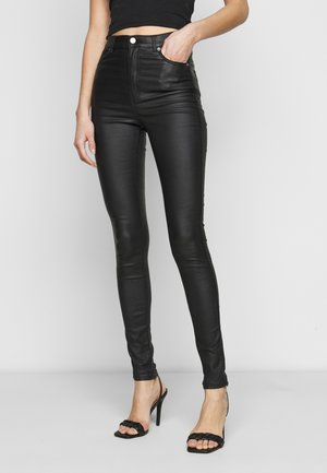 MOXY - Jeans Skinny Fit - black metal