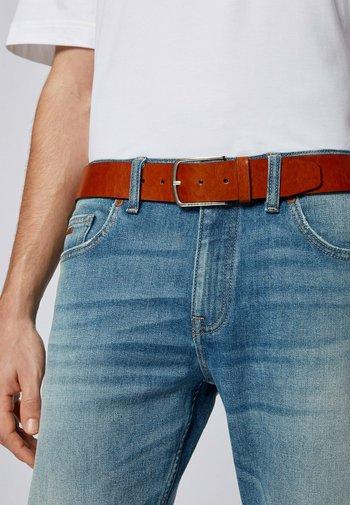 SANDER - Belt - brown