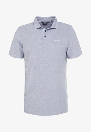 PERCY - Polo - grey