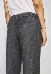 ARKET - TROUSER - Trousers - grey medium - 3