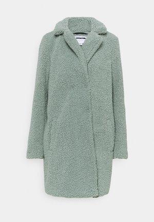 NMGABI JACKET  - Classic coat - slate gray