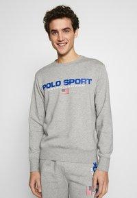 Polo Ralph Lauren - Mikina - andover heather - 0