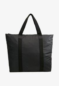 Rains - Tote bag - black - 6