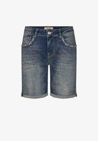 Mos Mosh - Denim shorts - blue - 0