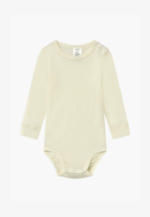 BABY WOOL UNISEX - Body - off white