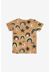 Next - T-shirts print - orange - 1