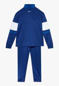 Nike Sportswear - AIR TRACKSUIT - Giacca sportiva - deep royal blue/game royal/white - 1