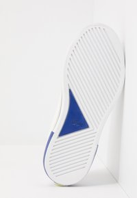 Lacoste - LEROND - Trainers - white/dark blue - 5