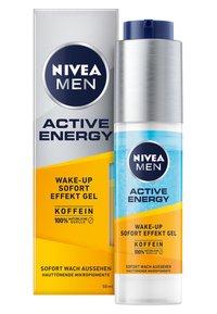 Nivea Men - ACTIVE ENERGY WAKE-UP GEL CONCENTRATE - Soin de jour - - - 1