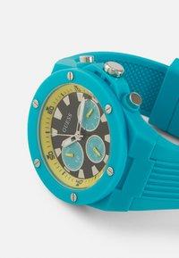 Guess - Cronografo - blue - 3