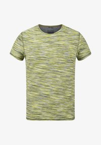 Blend - T-shirt con stampa - forest green - 3