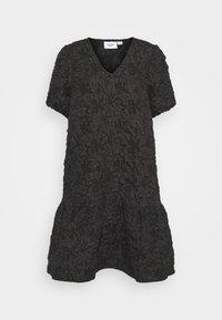 Saint Tropez - CHRISHELL DRESS - Cocktail dress / Party dress - black - 4