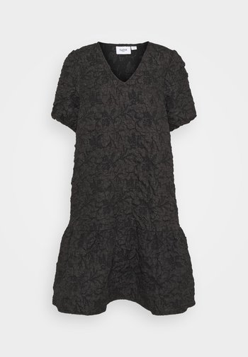 CHRISHELL DRESS - Cocktail dress / Party dress - black