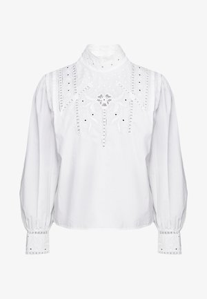 LIAM - Košile - white