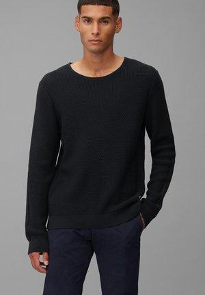 Sweatshirt - scandinavian blue