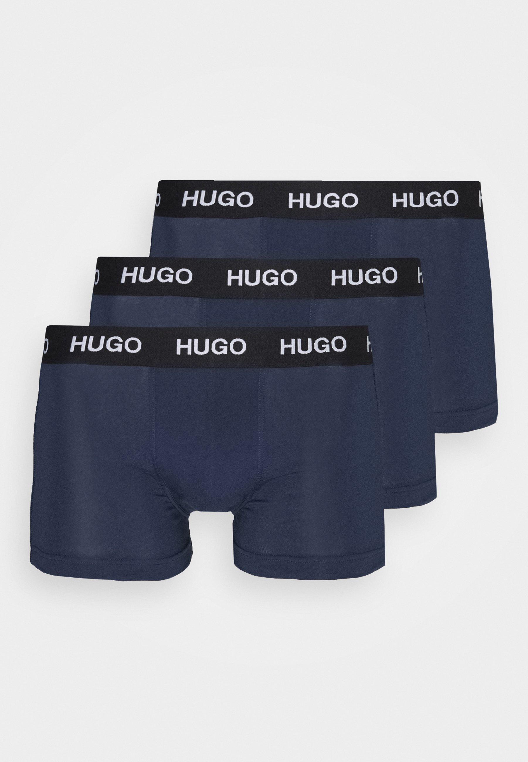 Herren TRUNK TRIPLET 3 PACK - Panties