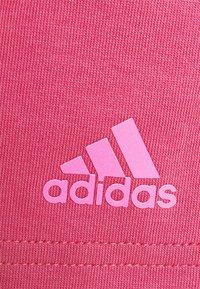 adidas Performance - DANCE LAYERING - Longsleeve - pink - 6