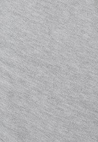 Anna Field MAMA - Strikkegenser - light grey - 2