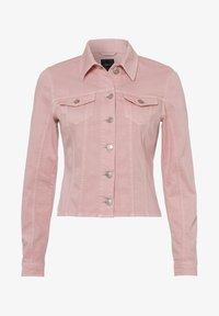 zero - Denim jacket - peach sorbet - 3