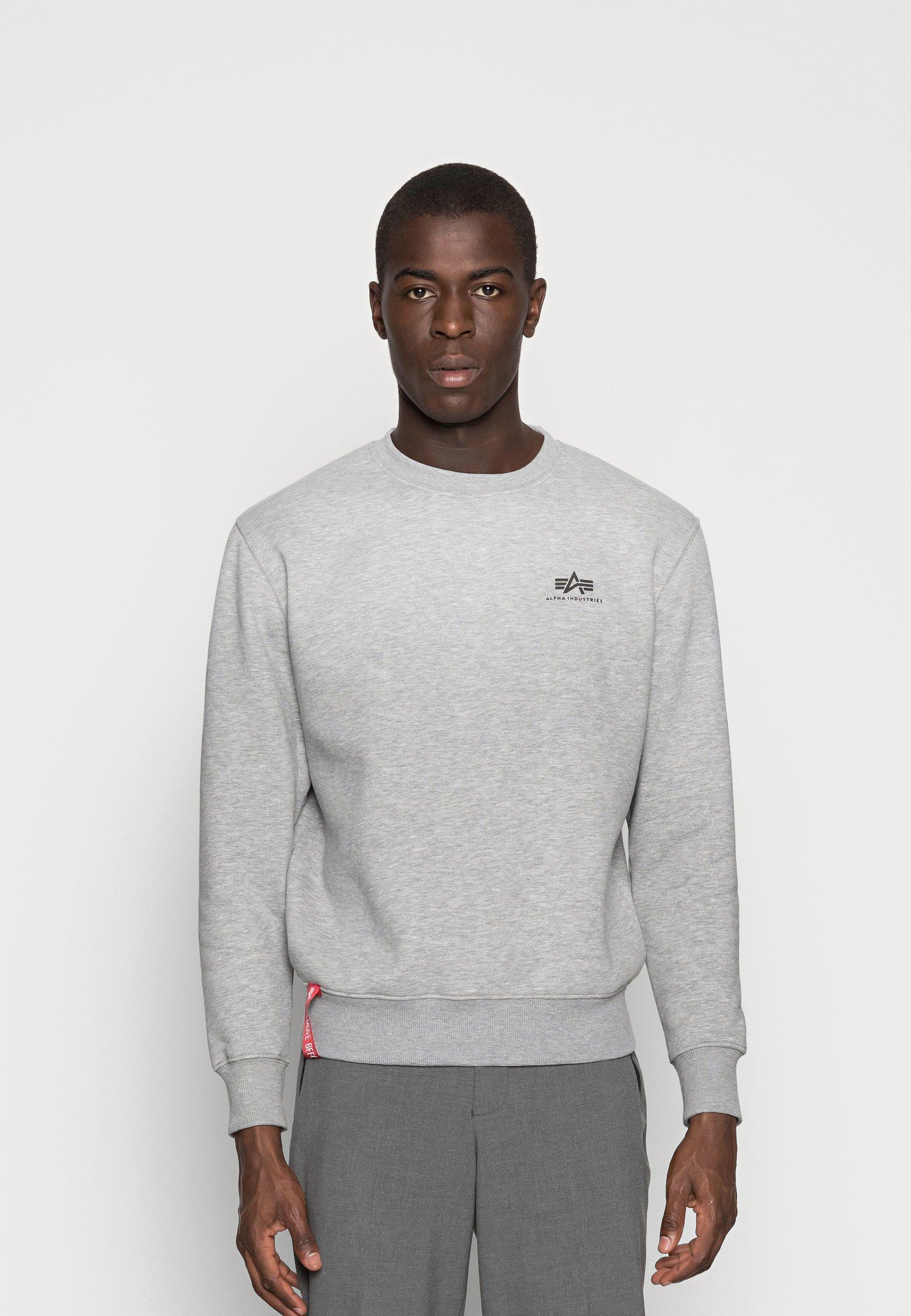 Homme BASIC   - Sweatshirt