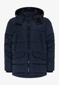 Petrol Industries - Winter jacket - deep capri - 0
