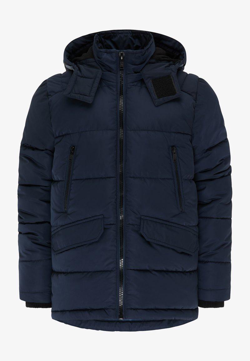 Petrol Industries - Winter jacket - deep capri