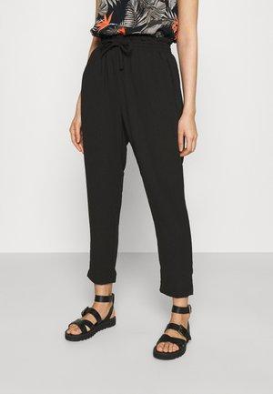 VMKENDRAKARINA PANT - Pantaloni - black