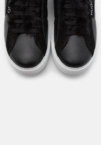 HUGO - Zapatillas altas - black - 6