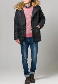 Alpha Industries - Parka - black - 0