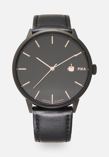 KHORSHID FIKA UNISEX - Watch - black