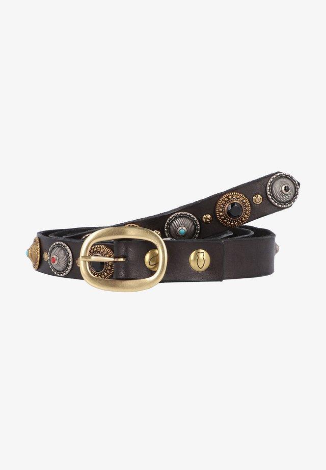 Belt - grigio