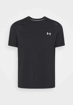 ISO-CHILL RUN 200 - Sports shirt - black