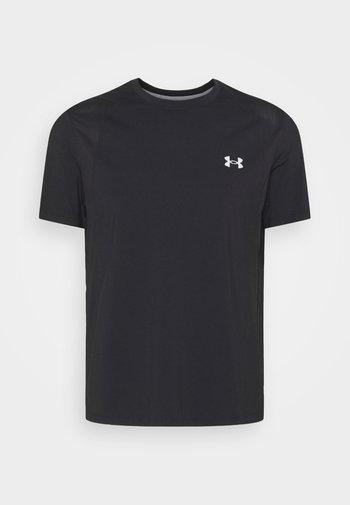 ISO-CHILL RUN 200 - T-shirt de sport - black