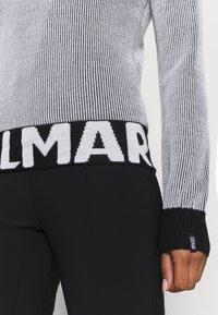 Colmar - LADIES - Jumper - white/black - 5