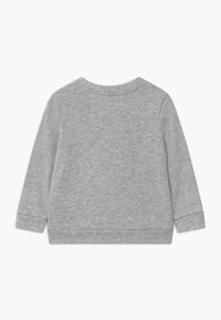 GAP - CREW - Mikina - light heather grey