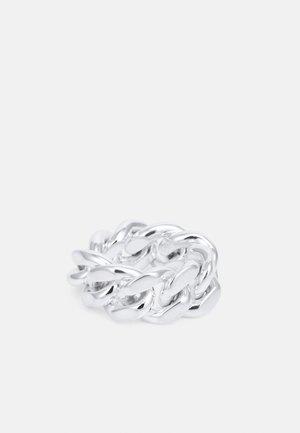 ELSA CHAIN  - Ring - silver-coloured