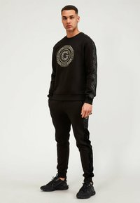Glorious Gangsta - Sweatshirt - black/gold - 1