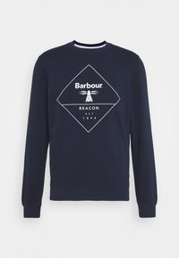 OUTLINE  - Sweatshirt - new navy